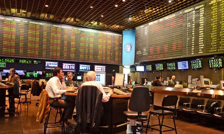 El S&P Merval perdió 1,75% y el riesgo país se acerca a los 2.000 puntos básicos
