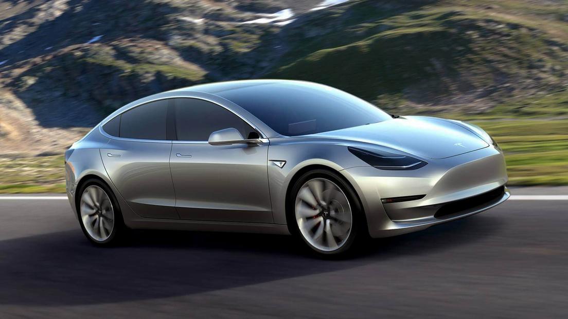 #Tesla anticipa con un video el fin de la profesión de chofer