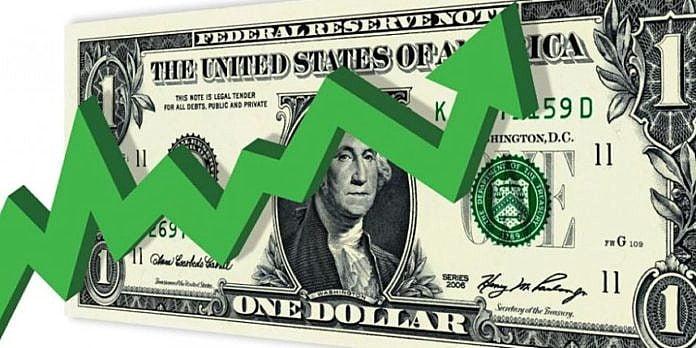 Dólar futuro: ¿A $100 para el 2020?