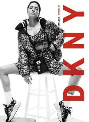 DKNY celebra su 30.º aniversario y el espíritu de Nueva York con los talentos locales Halsey y The Martinez Brothers