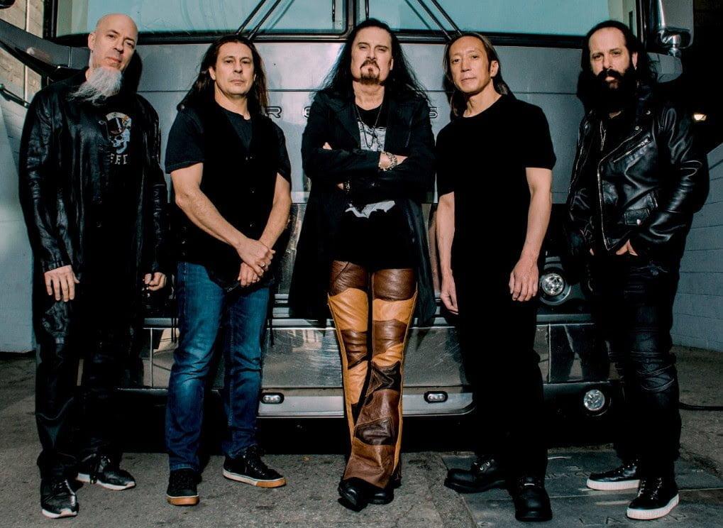 Dream Theater, la icónica banda de metal progresivo llega a la Argentina