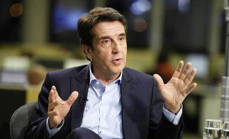 Melconián insistió en que Alberto Fernández «no le pidió» ningún plan económico