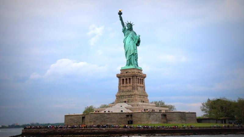 Nueva York propone nuevas maneras para disfrutar cinco de sus íconos clásicos
