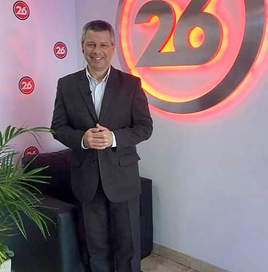Fabio Jorge Vallejo