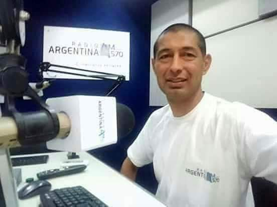 Alberto Contreras genera una revolución de periodistas deportivos a través de un grupo de Whatsapp