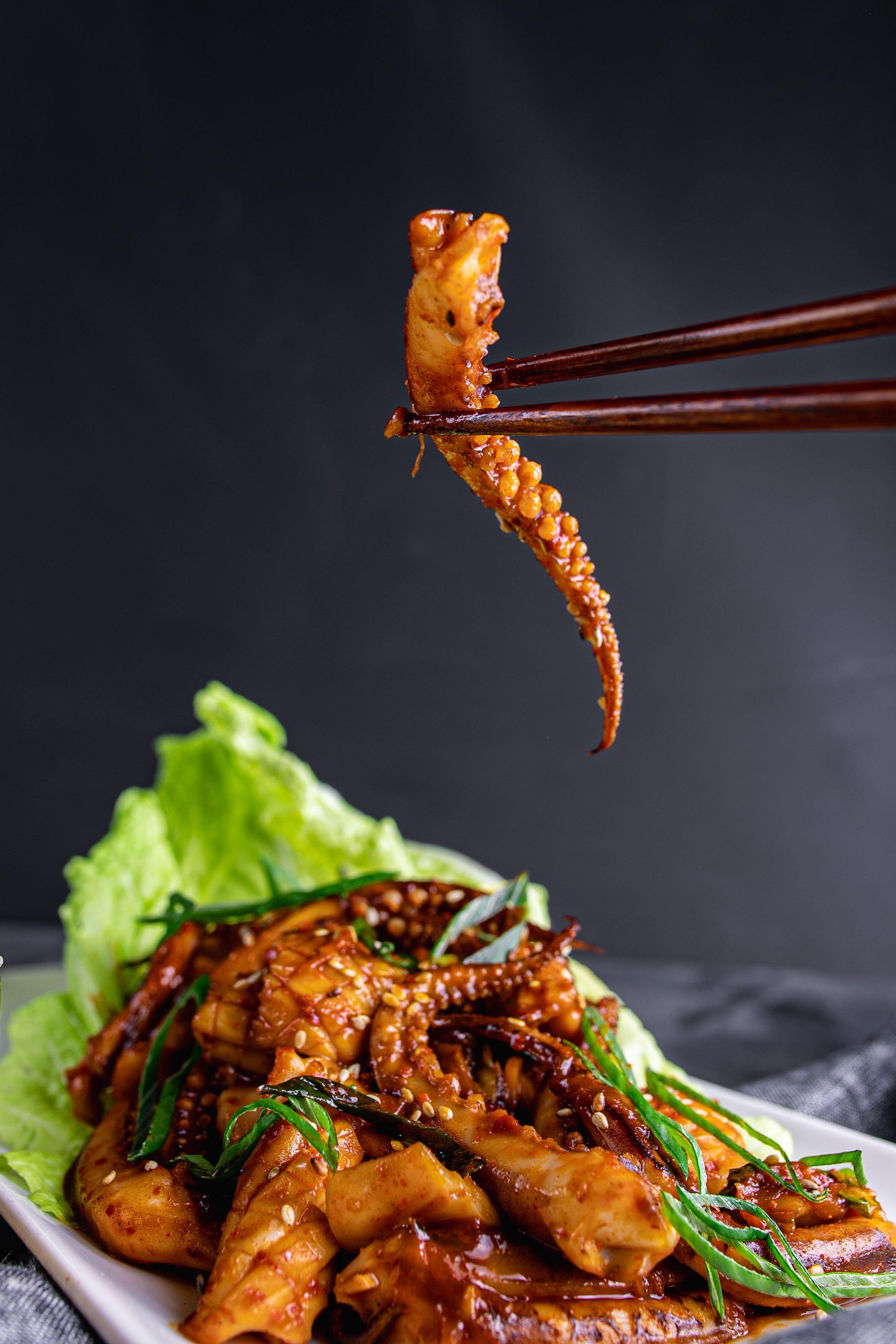 Llega la primera edición de Gastro Corea Food Week