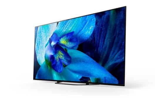 Sony trae por primera vez a Argentina televisores con tecnología OLED