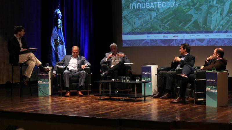 Innovación Ambiental, cuarto encuentro anual organizado por el Consejo INNUBATEC