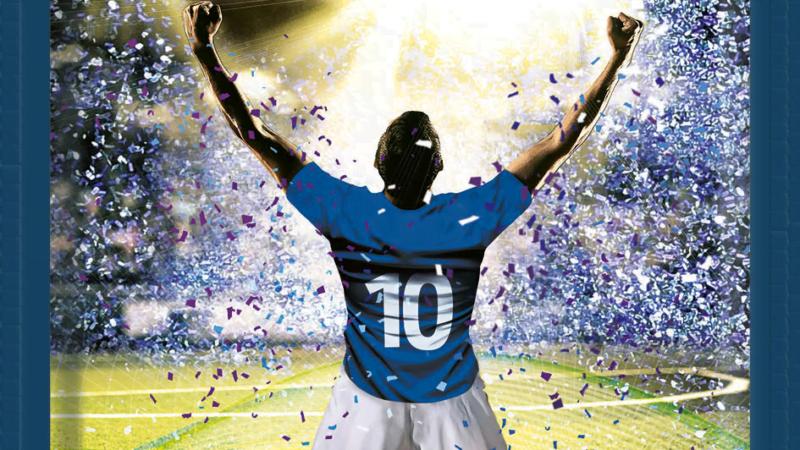 Llegó la nueva edición del Álbum Oficial Paninidel Fútbol Argentino: Superliga 2019