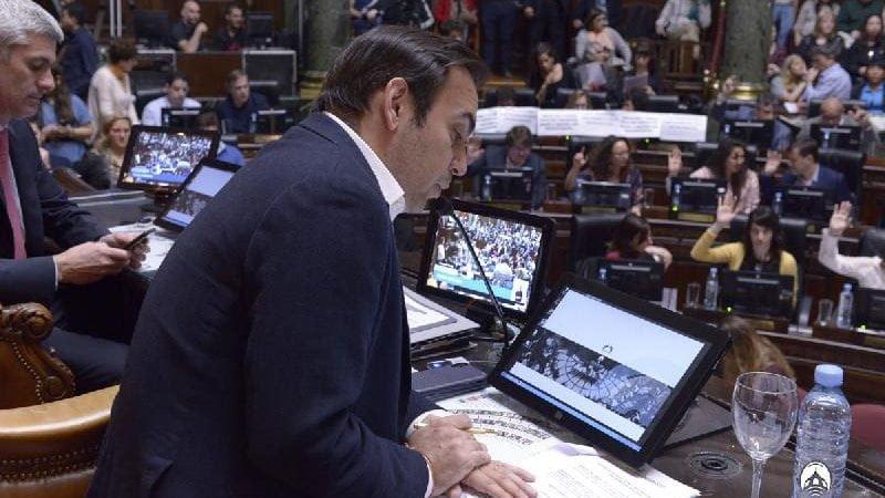 La Legislatura Ciudad Autónoma de Buenos Aires otorga uso de inmuebles a entidades civiles