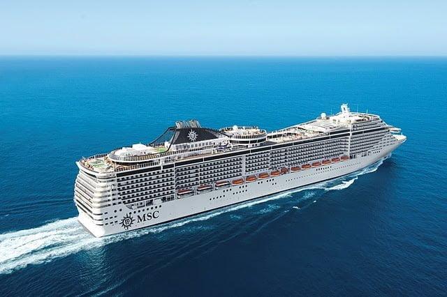MSC Cruceros presenta las novedades para la temporada 2020/2021 con 5 barcos en Sudamérica