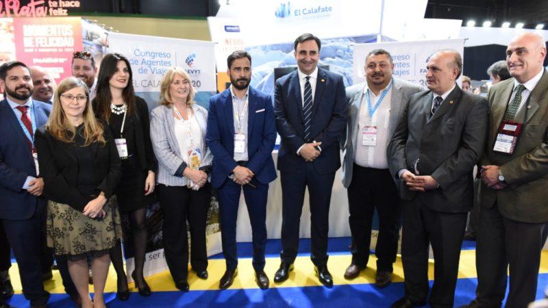 En su tercera jornada la FIT 2019 abrió sus puertas para profesionales del sector