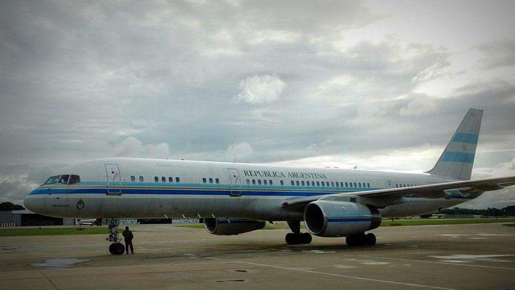Confirmaron el procesamiento de Cristina por el mal uso de los aviones presidenciales
