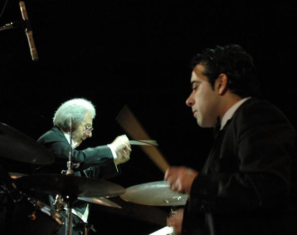 #Entrevista exclusiva con el virtuoso baterista Oscar Giunta