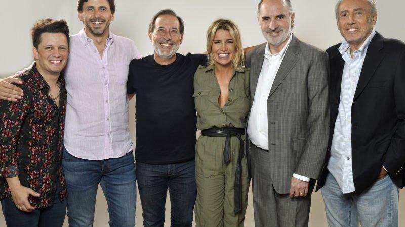 """""""Casados con hijos"""" llega al teatro"""