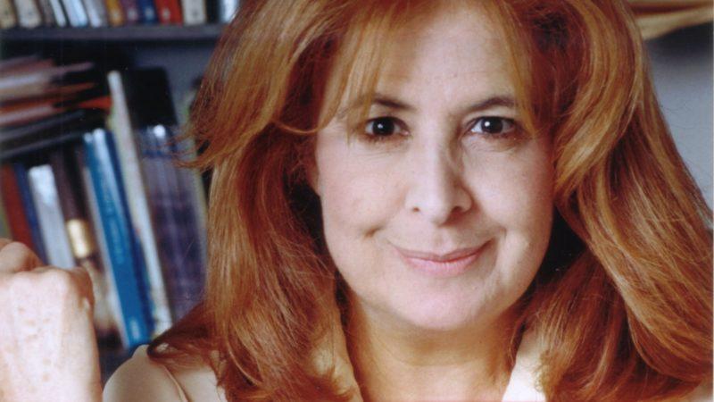 """#Entrevista: Annamaria Muchnik directora del """"Festival La mujer y el Cine"""""""