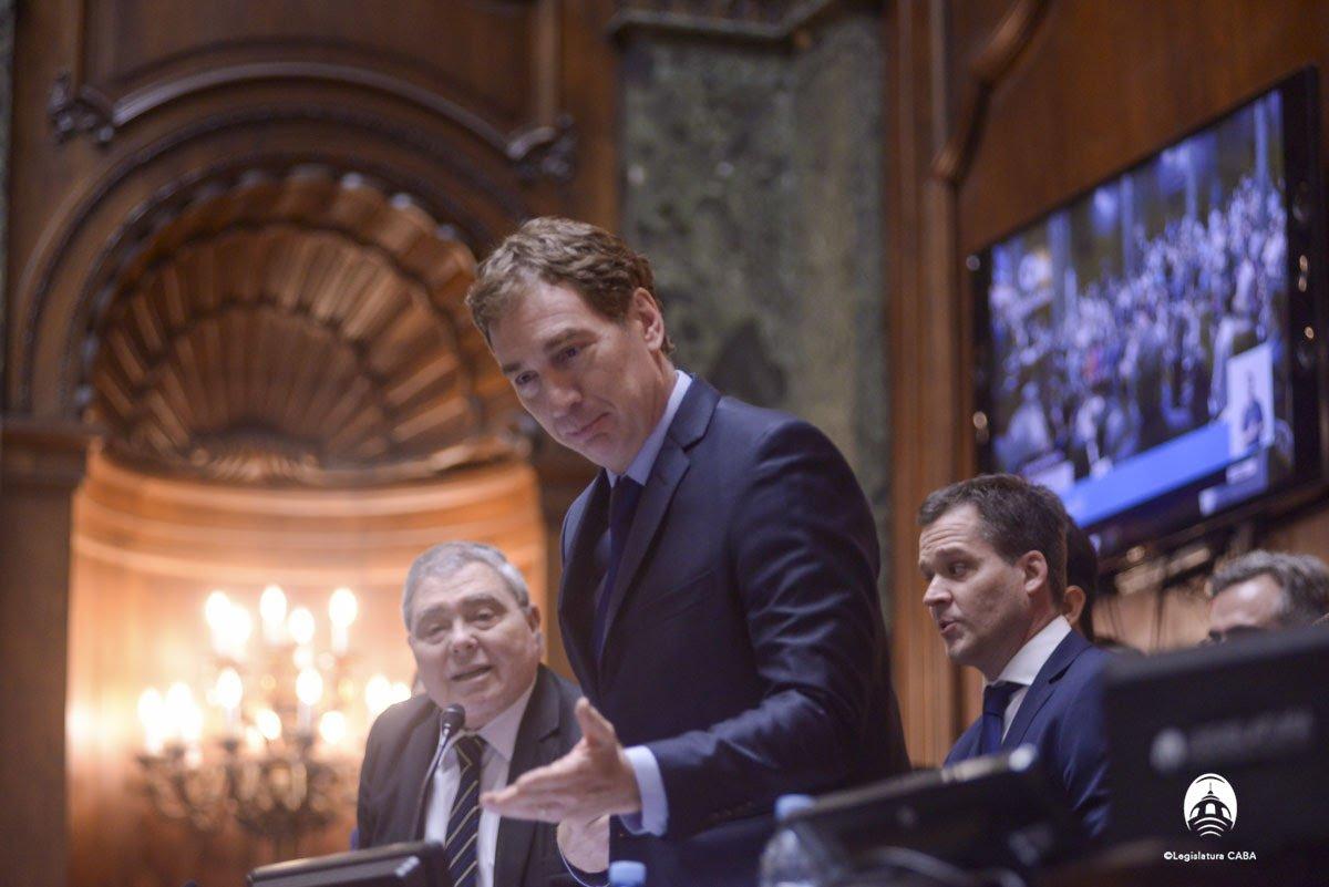 Autorizan una nueva ampliación presupuestaria de la  Ciudad de Buenos Aires