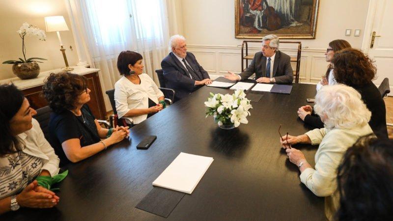 Presentaron el nuevo protocolo para la atención integral de las personas con derecho a la interrupción legal del embarazo