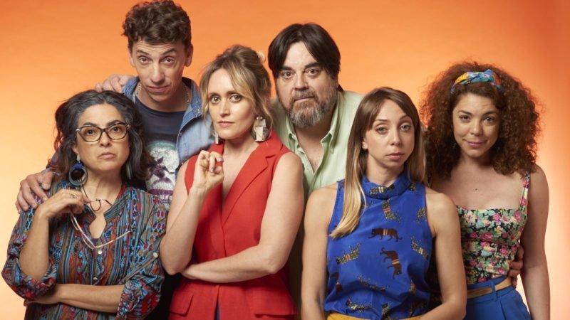 """Se estrena la comedia """"ParaAnormales"""" en el Multiteatro"""