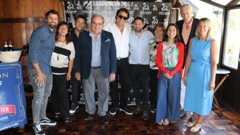 """La Legislatura Porteña declaró """"sitio de interés turístico"""" al primer asador criollo de Puerto Madero, Estilo Campo"""