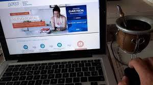 AFIP lanza un formulario único on line y modifica los vencimientos