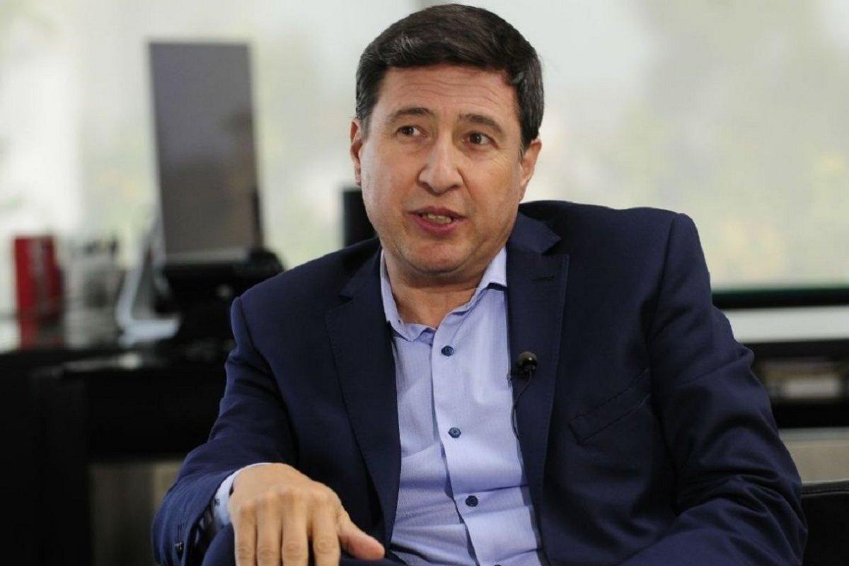 No se paga el IFE pero Daniel Arroyo aseguró que «El Estado no se retira, vamos acompañar a los que tienen dificultades»