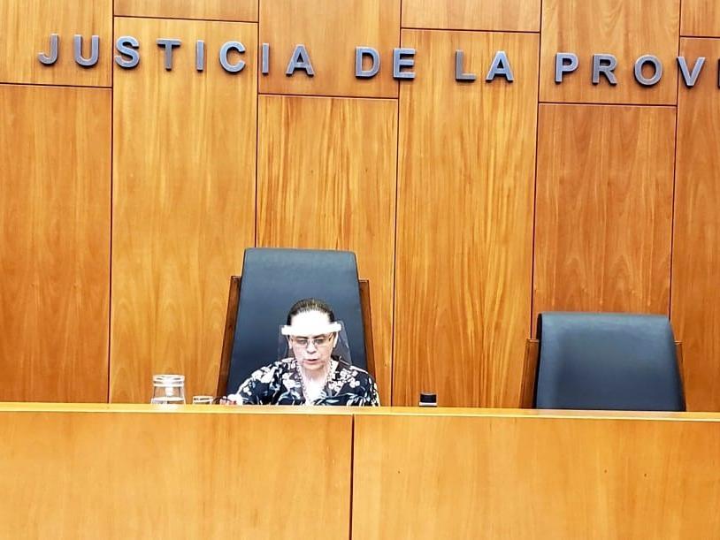 La jueza Castagno ordenó la restitución del predio a los hermanos Etchevehere