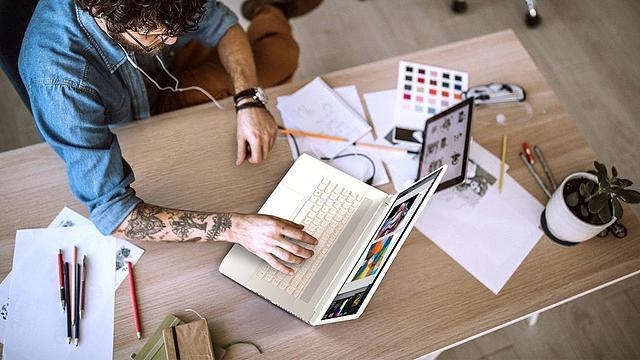 Acer anuncia nuevas PC ConceptD para creadores