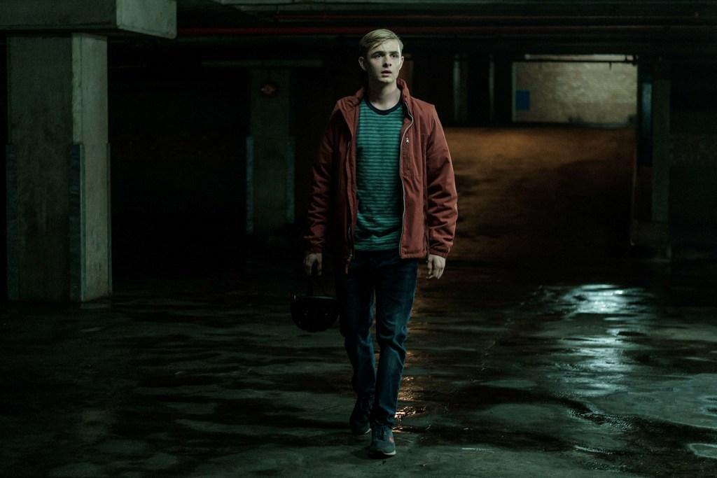 Llega «Alex Rider», el espía adolescente a la altura de James Bond y Jason Bourne