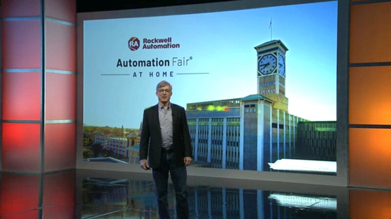 Automation Fair® At Home