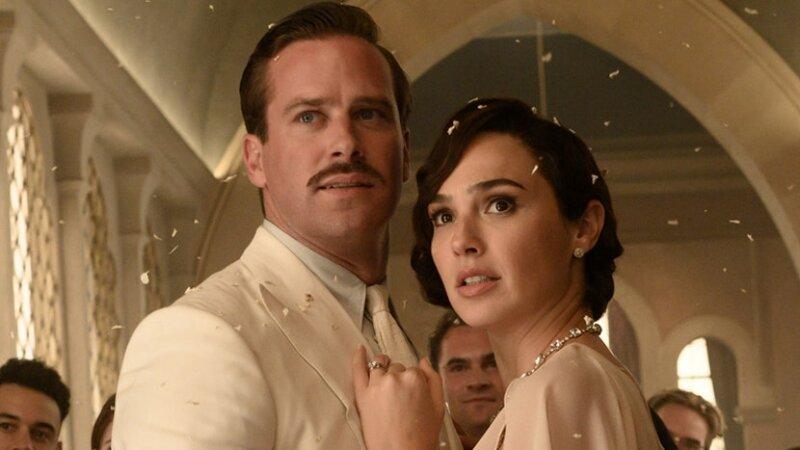 Postergan estreno de adaptación de un cuento de Agatha Christie y de nuevo filme de Ryan Reynolds