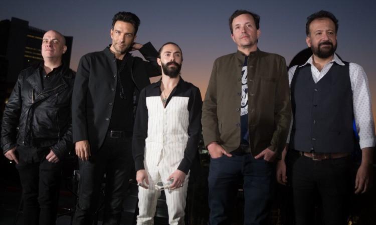 Fobia presenta «Pesadilla» primer sencillo de su MTV Unplugged