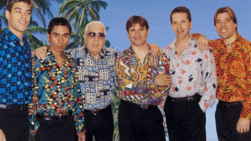 Impulsan establecer el Día Nacional de la Cumbia, a 65 años del primer show de Los Wawancó