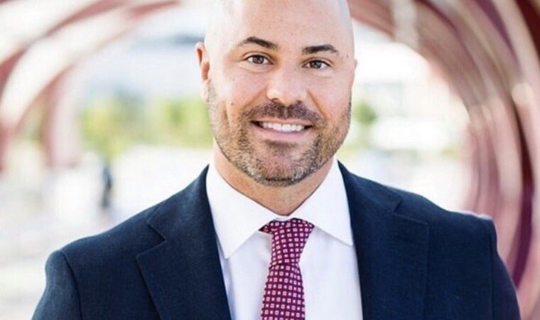 Stephen Dugandzic-Calgary employment lawyer files Human Rights C