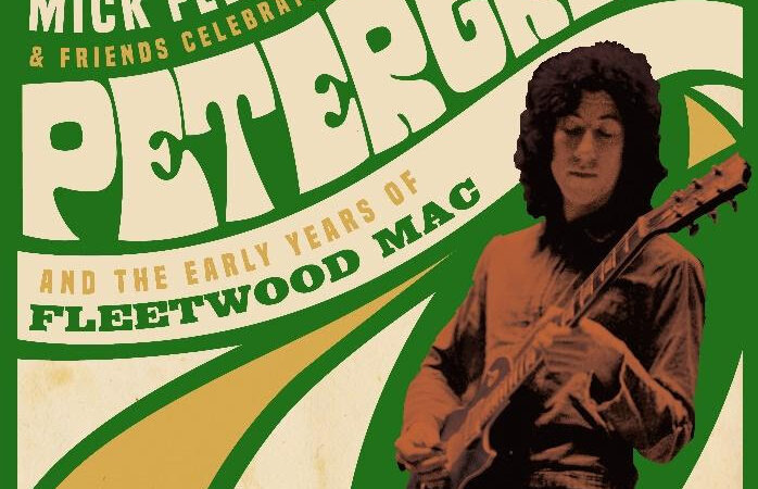 Mick Fleetwood And Friends celebra la música de Peter Green y los primeros años de Fleetwood Mac