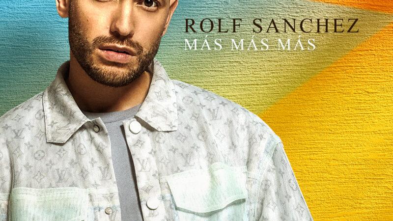 """Rolf Sánchez estrena el videoclip de """"Más Más Más"""" en español"""
